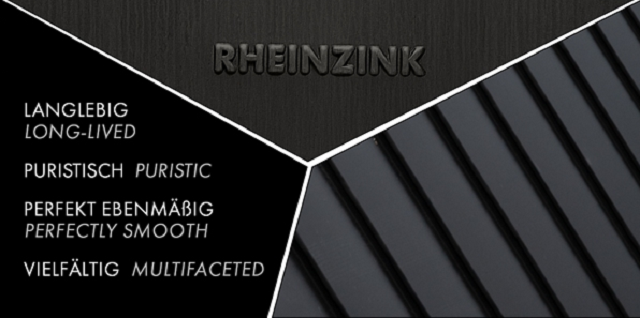 RHEINZINK-GRANUM