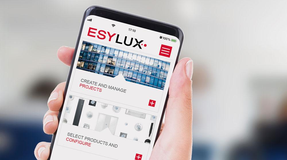 Update für die ESY-App
