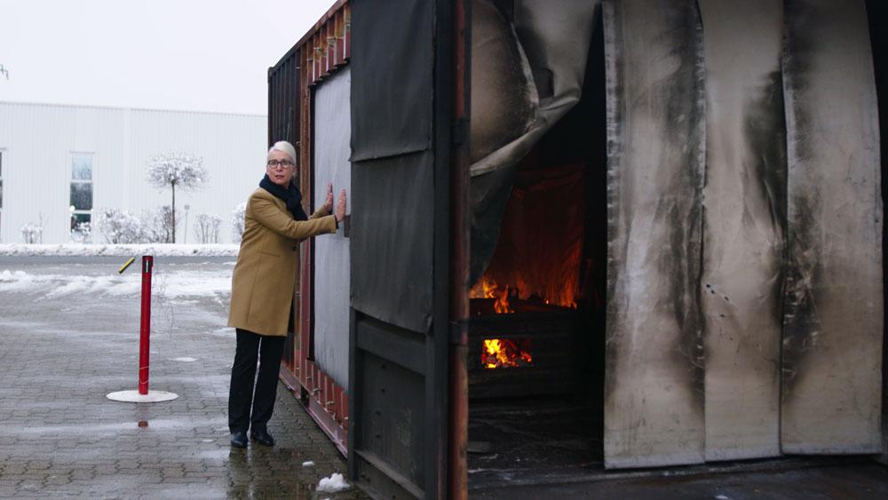 STÖBICH - die spannende Welt des baulichen Brandschutzes