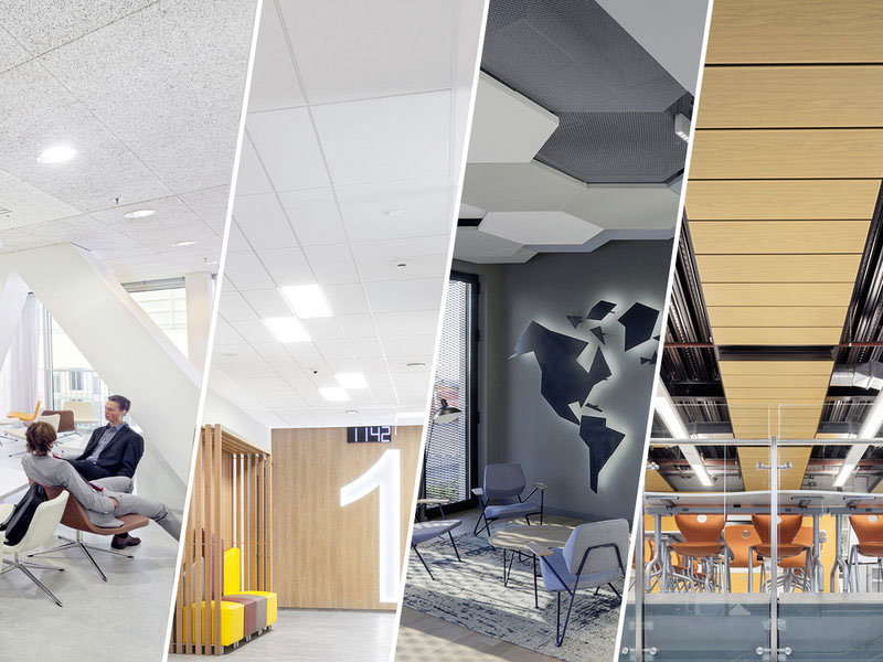 Knauf Ceiling Solutions GmbH & Co KG