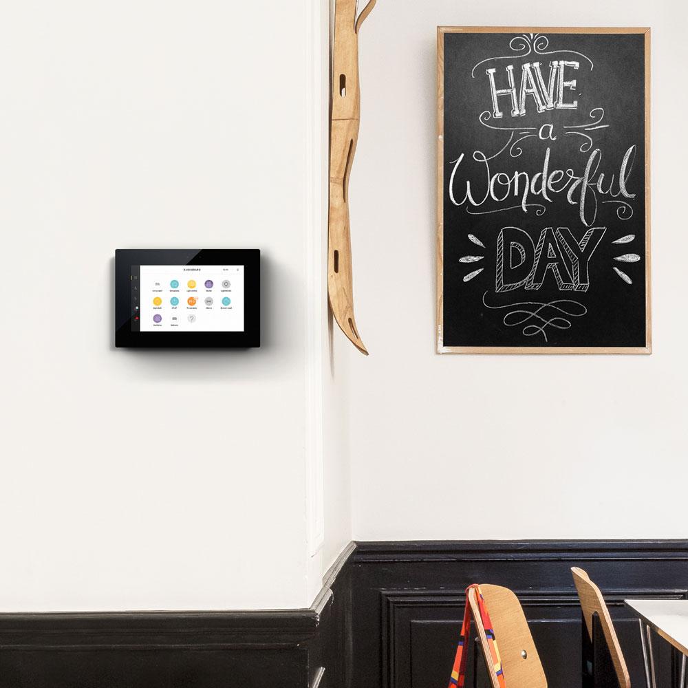 mart Home Automation leicht gemacht mit Niko