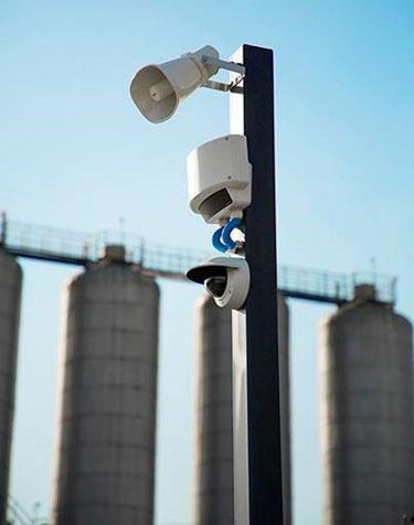 AXIS: Videoanlagen ersetzen