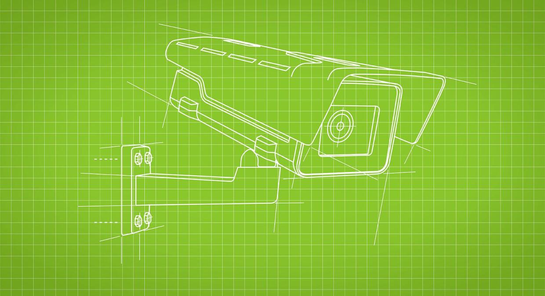 AXIS COMMUNICATIONS: Nachhaltige Überwachung: Das sollten Sie bedenken