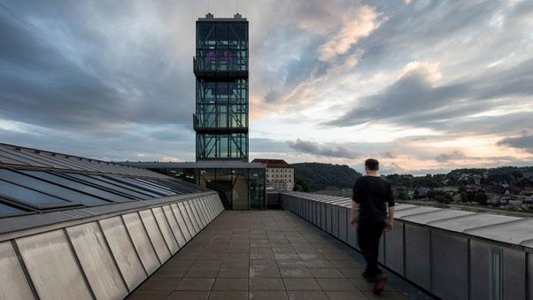 APERAM: Neues Planungs- und Informationstool für Edelstahldächer
