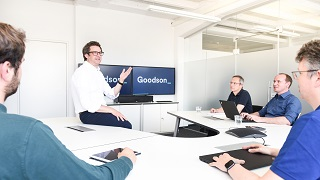GOODSON SOFTWARESOLUTIONS GMBH