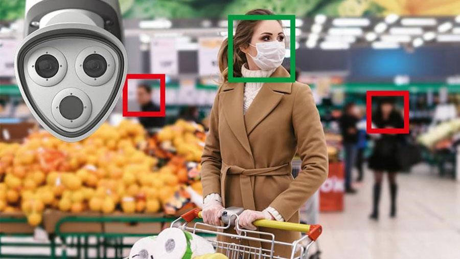 Neustart im Business mit intelligenter MOBOTIX Videotechnologie