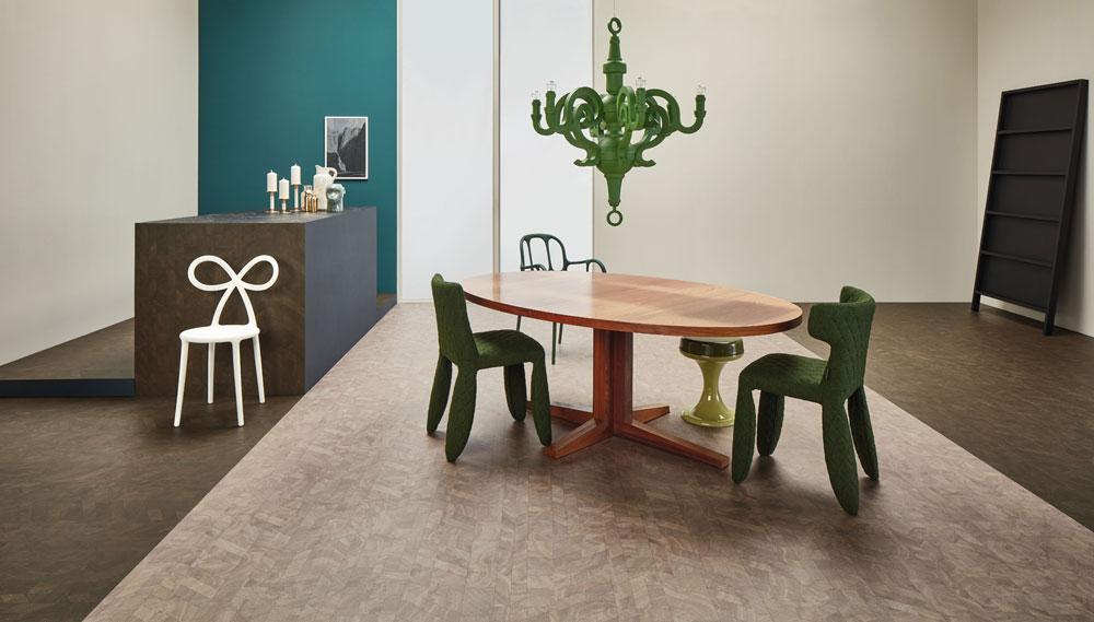 Die neue Allura-Kollektion von Forbo Flooring
