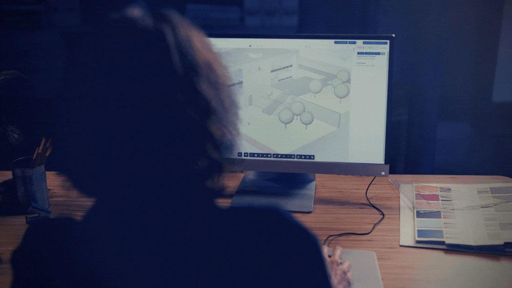 dormakaba ermöglicht effiziente und fachübergreifende Planung mit digitalen Planungstools