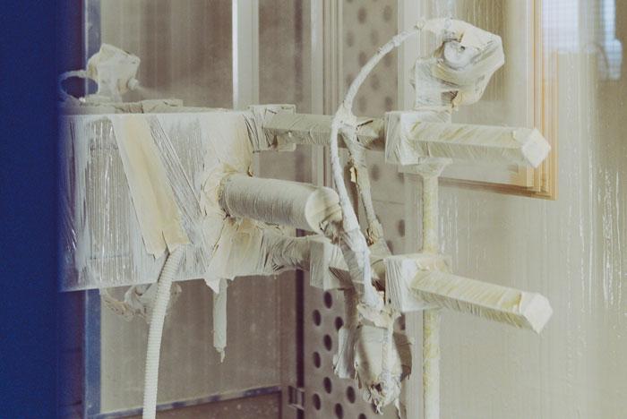 ADLER: Haidl Fenster setzt auf Dreischicht-Lacksystem von ADLER