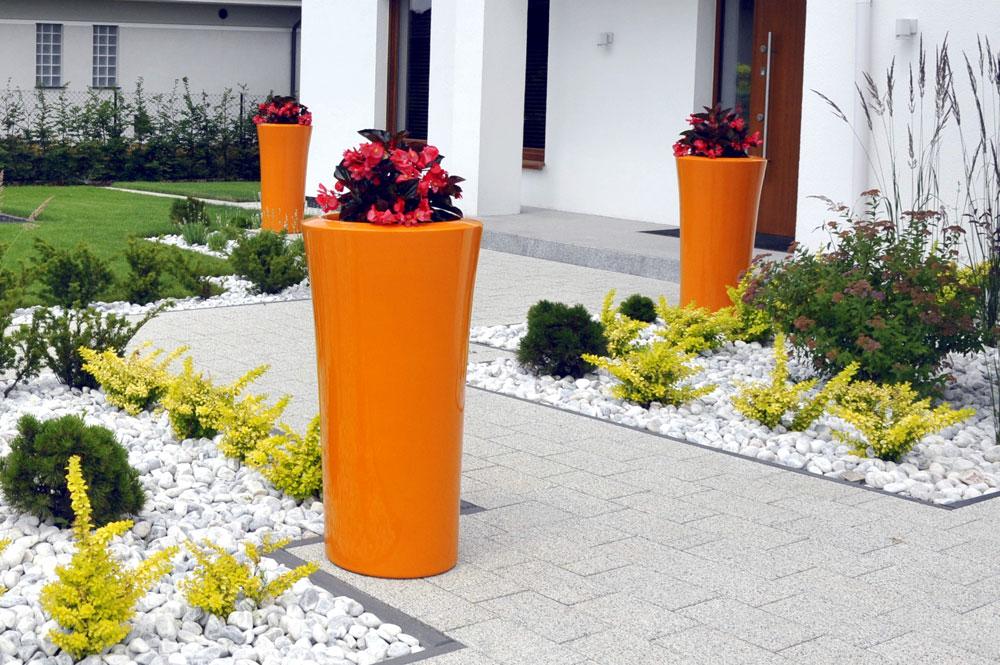 AQUASOL: Pflanzbehälter