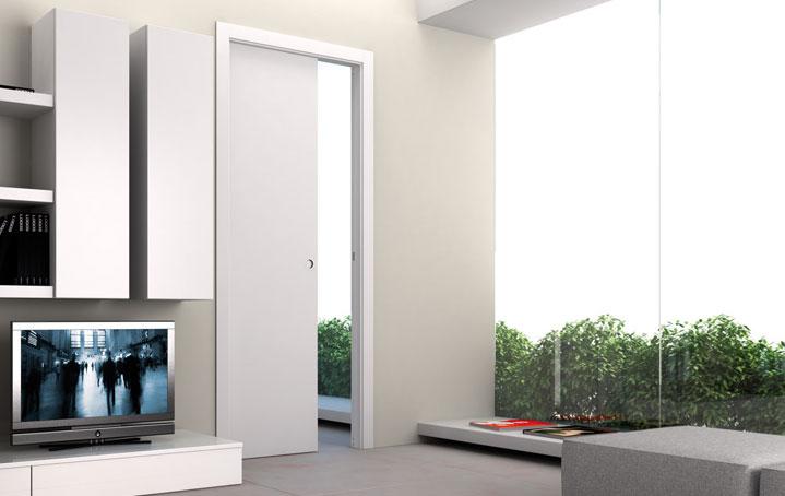 eclisse intelligente raumnutzung mit innenwand. Black Bedroom Furniture Sets. Home Design Ideas