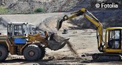Bauwirtschaft bleibt optimistisch