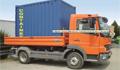 CONTAINEX: Der neue Lagercontainer 9'