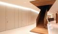 HUTER&SÖHNE: Hochwertige Türen und Trennwandsysteme aus Holz