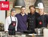TEKA: TEKA Kochshow auf ATV und ATV2!<br>