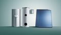 VAILLANT: zeoTHERM - Erdgas Solarwärmepumpe serienreif