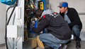 OTIS: Otis: Erste Modernisierung mit Energieeffizienzklasse A