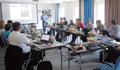 ABB: Schulungskonzept Rückblick: <br>Fit mit ABB i-bus<sup>®</sup> KNX Training