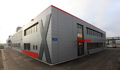 KALZIP: Vorgehängte, hinterlüftete Fassadensysteme für den Industriebau