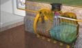 KESSEL: Kleinkläranlage INNO-CLEAN+ mit Vorteilen bei Einbau und Wartung