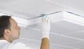 BRILLUX: Kellerdecken- und Dachboden-<br>dämmung - rational und effektiv