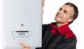 SAUNIER DUVAL: Gas-Brennwertgerät Thema Condens von Saunier Duval<br>