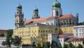 HOMATHERM: modernes Dämmkonzept im Landgericht Passau realisiert