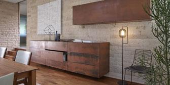 BLUM: Ob reduziert oder spektakulär – Möbel perfekt in Szene setzen