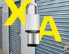 EVVA: Ein elektronisches Hangschloss für<br> alle Fälle von EVVA<br>