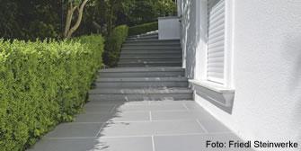 FRIEDL: Stilvolles für die Außenraumgestaltung