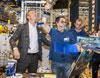 GRUNDFOS: Grundfos Installer Champion 2019 kommt aus Österreich
