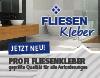 PROFIBAUSTOFFE: Profi Fliesenkleber - geprüfte Qualität für alle Anforderungen!<br>