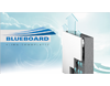 BLUEBOARD: BLUEBOARD Klima-Dämmplatte: <br>Atmet – Dämmt – Schützt! <br>