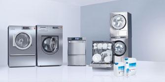 MIELE: Professionelle Wäschepflege für individuelle Anforderungen