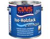 SEFRA: NEU von Sefra!<br> CWS Iso-Holzlack 2in1 Aqua<br>