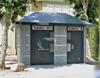SONNLEITHNER: Mit selbstreinigenden Toilettenanlage punkten Sie bei Kunden und Gästen<br>