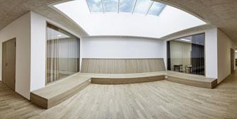 VELUX: VELUX Modular Skylights: Helle Schule – helle Köpfe