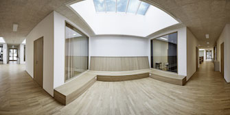 VELUX: VELUX Modular Skylights: Ein Oberlichtsystem macht Schule