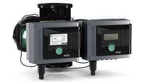 WILO: Wilo-Stratos MAXO läutet eine neue Ära der Pumpentechnik ein!