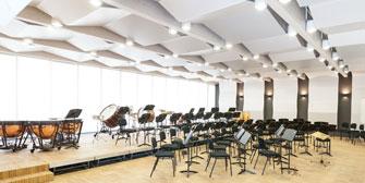 ZEHETMAYR: Zehetmayr Raumakustik: Wir machen den guten Ton im Raum