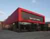 KALZIP: Kalzip<sup>®</sup> FC Fassadensystem mit neuen Paneelbreiten. We metal your building! <br>