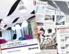 ARMSTRONG: Der neue Katalog rund um Deckensegellösungen von Armstrong<br>