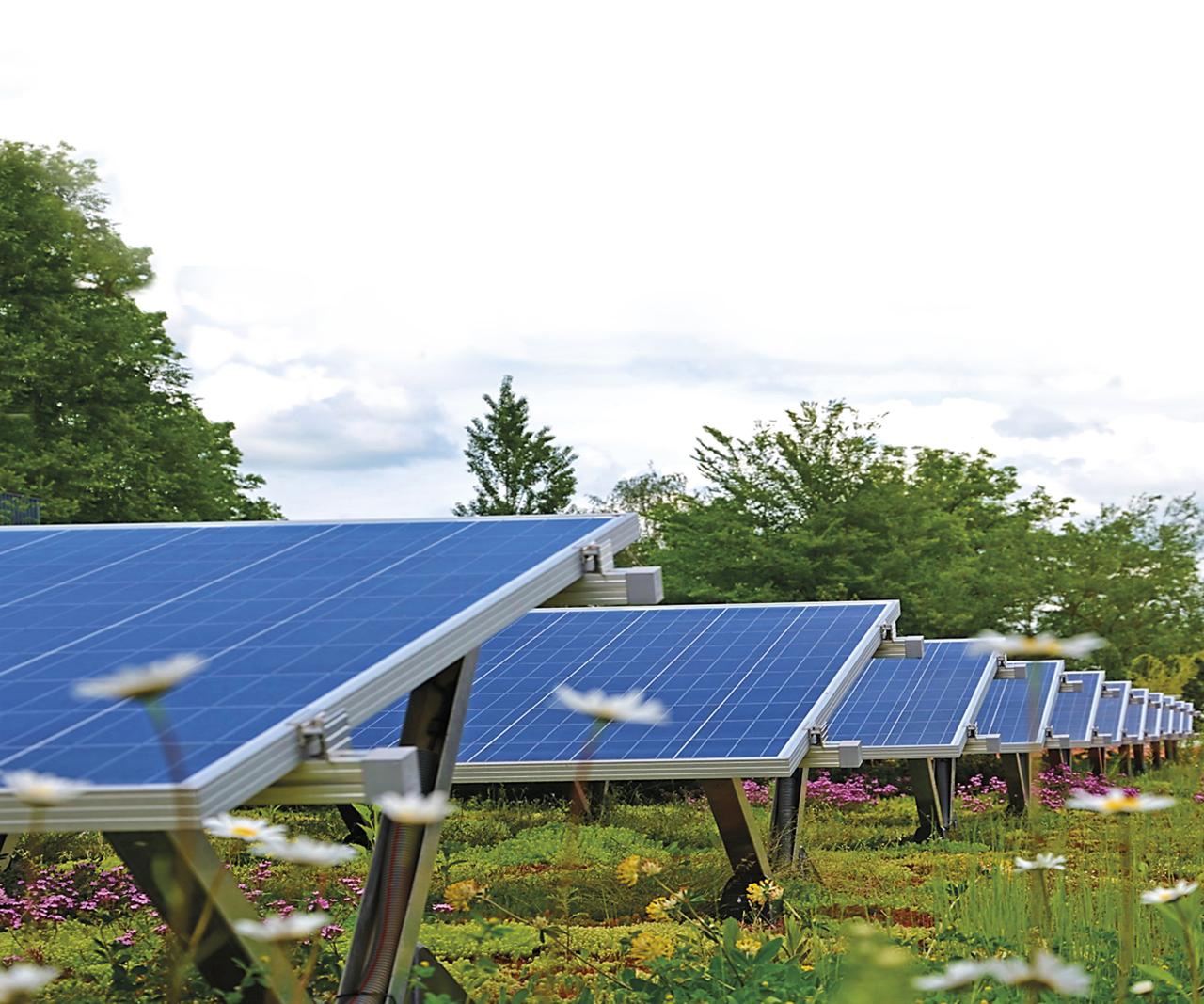 Photovoltaik lohnt sich!