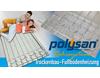POLYSAN: Aktuell bei Polysan: Trockenbau-Fußbodenheizungs-Systeme<br>
