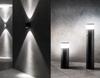 ESYLUX: Esylux: Frische Lichtakzente mit den neuen ALVA Außenleuchten<br>