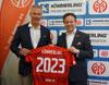 KÖMMERLING: Profine wird Rekord-Hauptsponsor vom 1. FSV Mainz 05