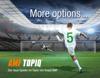 KNAUF AMF: Knauf AMF führt neue Softboard-Produktmarke AMF TOPIQ ein.<br>