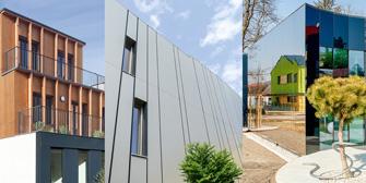 <br>Das beste Programm für Fassade und Balkon von Concenta