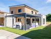 CONCENTA: Concenta: Neolife Fassadenprofile <br>Profil 4 und 14 light<br>