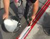 WESTWOOD: Rubble Master setzt auf schnelle Fugen-<br>sanierungsmaterialien von WestWood <br>